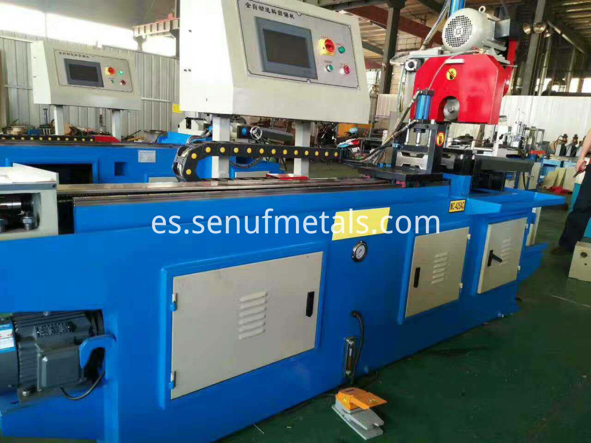 Automatic Cutting Machine (3)