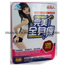 Perfect L-Carnitine Weight Loss Slimming Body Capsule (MJ-JMR98)