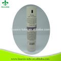 petits tubes cosmétiques d'emballage stratifiés