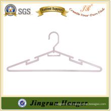 Berühmte Brand Resin Hanger für Kleider