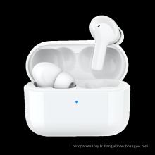 Honor Earbuds TWS X1 CE79 Écouteur sans fil blanc