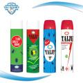 Großhandel geruchlos oder maßgeschneiderte Duftqualität Insektizid Spray