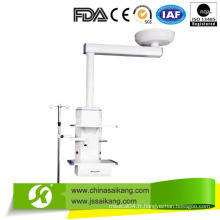 Suspension à bras simple avec service professionnel (type à colonne de plafond)