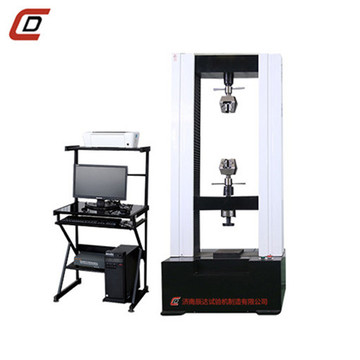 50 Kn Four Point Lending Testing Machine
