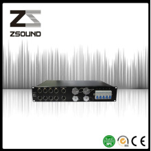 Zsound TCD-6 PRO Audio System Power Distribution Box