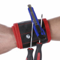 Breathable Padded Strong Magnetic Wristband Tool Holder