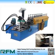 FX Kabelrinne Walzenformmaschine Hersteller