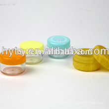 30/50/100/150 ml pet cosmetic plastic jar