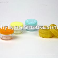 30/50/100/150 мл ПЭТ пластиковые косметические банку