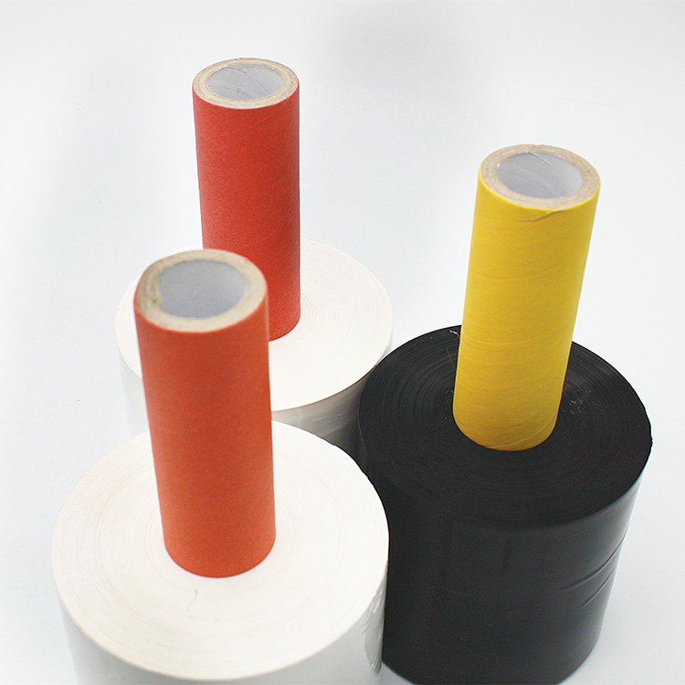 Black-stretch-shrink-LLDPE-packing-wrap-film (2)