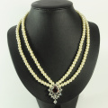 Charming Pearl Necklaces Bulk