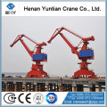 Top supplier of port gantry cranes with CE certification Morequestions,pleasesendmessagetous!