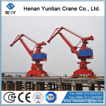 Top supplier of port gantry cranes with CE certification More questions, please send message to us!