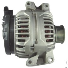 Mercedes Benz SLK Class Alternator