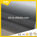 Metallized glitter film