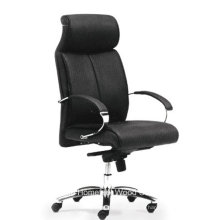 Hot Sale Modern Leather Leather Leather Chair (HF-CH027A)