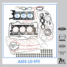 Car Spare Parts Engine Gasket AJ03-10-SF0 For MazdaTribute 2000-2003 years