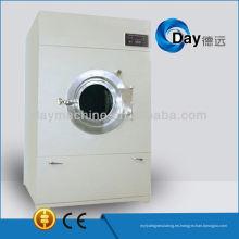 Lavadora y secadora de tamaño máximo para apartamentos CE apilables