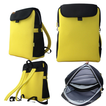 Backpack with Soft Shoulder Strap for iPad