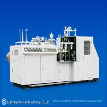 (KN-LB12--3300A) Machine de scellage de la cuvette en papier