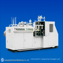 (KN-LB12--3300A) Paper Cup Heater Sealing Machine