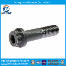 Special High Strength Steel 12 Point Flange Bolts