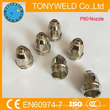 1.3mm P80 Nozzle for Plasma Cutter