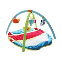 Little Baby Toys Jogar Tapete com Animais Adoráveis