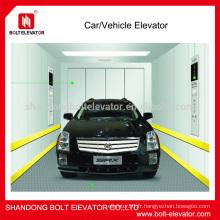 BOLT ascenseur de voiture ascenseur élévateur ascenseur prix garage ascenseur