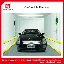 BOLT car elevator car lift goods elevator price garage car elevator