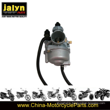 Zinc Alloy Motorcycle Carburetor with Passivation for Tvs Star