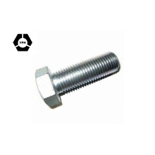 Factory Price Carbon Steel Hex Bolt Grade 8.8 DIN933