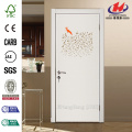 Round Corner Wrap Kitchen Cabinet Door