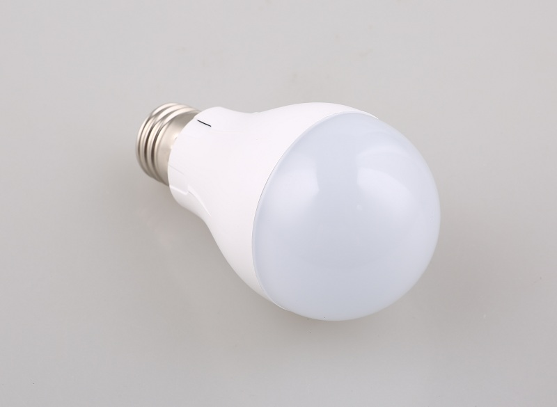 Radar Motion Sensor Led Bulb