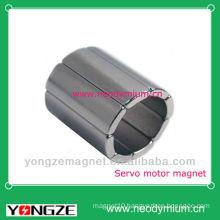 Super permanent neodymium Arc Motor Magnet