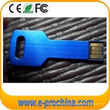 Fonte da fábrica de China para a movimentação do flash do USB do estilo da chave (TD06)