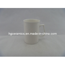 10oz Fine Bone China Becher