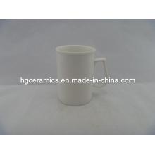 Tasse de 10 oz Fine Bone China, fine tasse de Chine osseuse