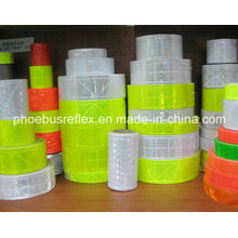 Reflective PVC Tape, Cloth Tape, Safey Vest Tape