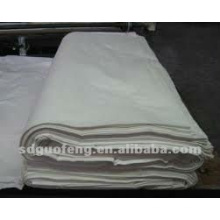 Tela de spandex de spandex de algodón, tela pesada de la armadura de sarga con la gata para los pantalones y los pantalones, 97 tela de sarga de spandex del algodón 3