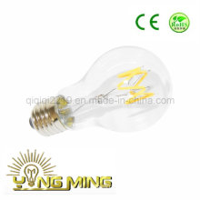 A60 4W 220V LED Light Bulb with CE RoHS