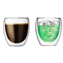 Bodum Glass Double Wall Cup 250ml