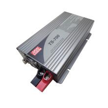 MEAN WELL TS-700-148 48 V DC / AC-Wechselrichter 700W