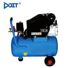 DT-FL24 pequeno compressor de ar alternativo elétrico