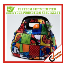 Most Popular Custom Logo Printed Promotional Lunch Cooler Bag