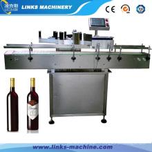 Machine à étiquettes adhésive automatique à vendre