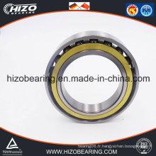 Bearing Factory Roulement à billes à contact oblique (718 / 500C)
