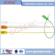 GC-P002 Produtos chineses Atacado selos de plástico por atacado