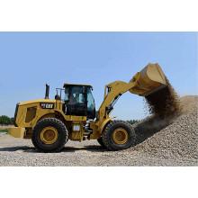 Used Construction Machine CAT 950GC Wheel Loader
