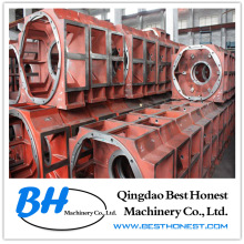 Metal Casting (Cast Iron / Grey Iron / Ductile Iron)
